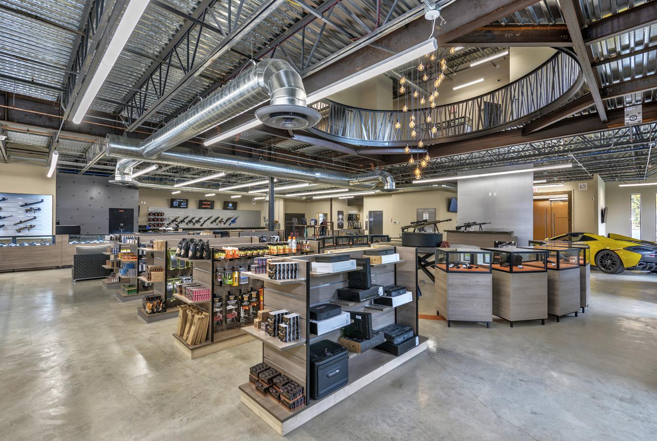 main floor 5
